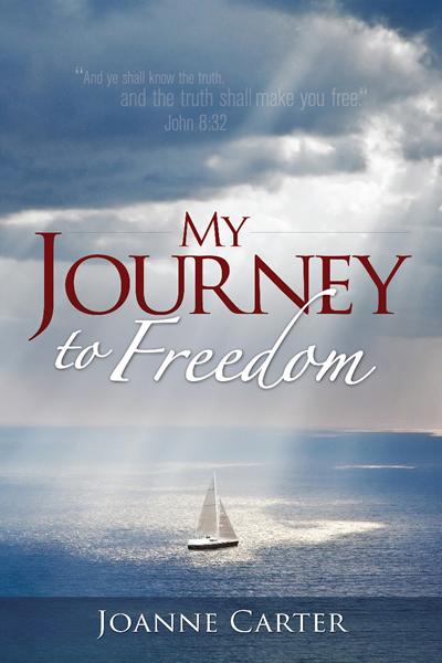 My Journey to Freedom 9781562290320