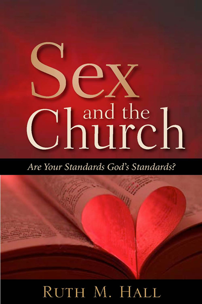Sex and the Church 9781562292089