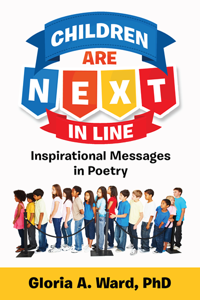 Children Are Next in Line 9781562293703