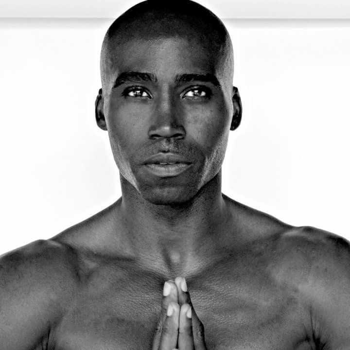 Unmasking the Masculine with Keith Mitchell