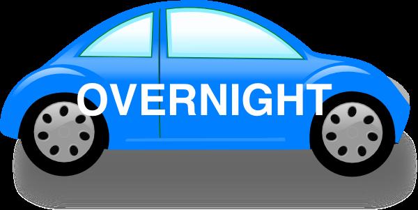 Overnight Permit 00002