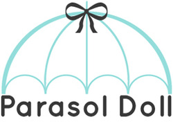 Parasol Doll