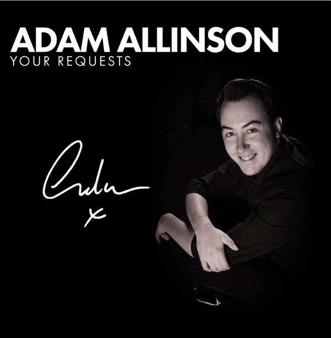 Adam Allinson - Your Requests 00000