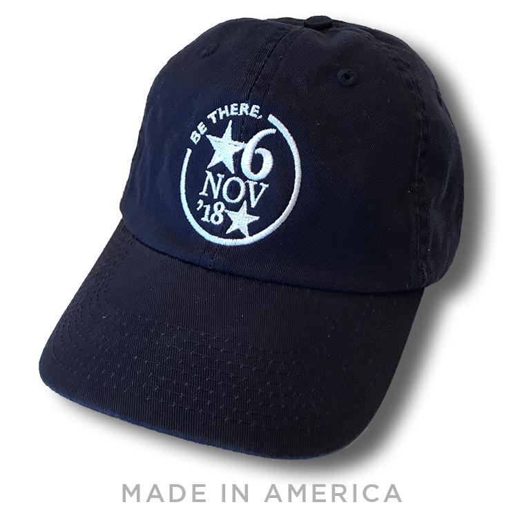 #6NOV18 Navy Hat 003