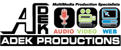 ADEK Productions
