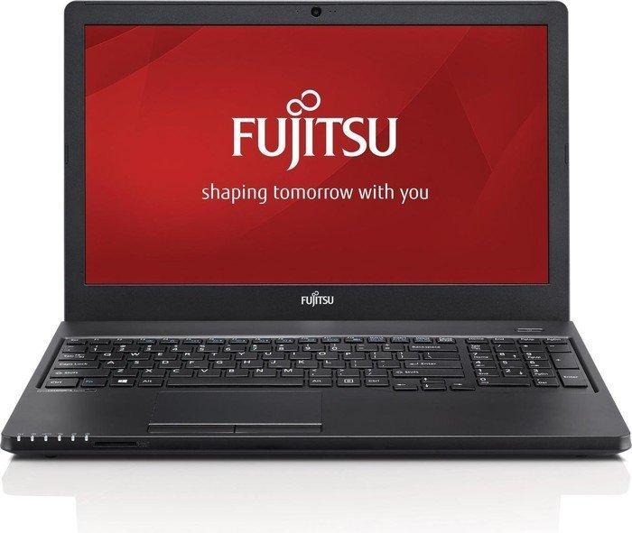 FUJITSU LIFEBOOK A555 CI3 4GB SSD 128GB W10 PRO64 STF FUJITSUA555-MFA:A5550M0001GB