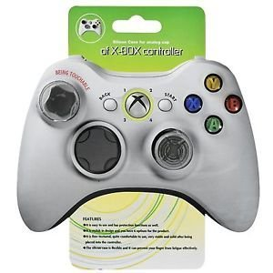 6 in 1 Analog Thumb Cap Set for Xbox 360 & Xbox One