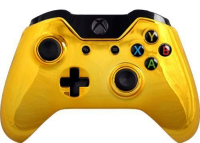 ModsRus 10,000 Mode Marksman Mod Controllers Xbox One Gold Out