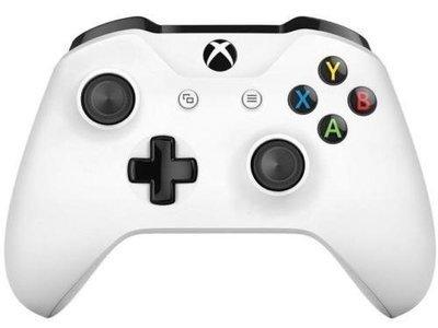 ModsRus 10,000 Mode Marksman Mod Controller Xbox One S White