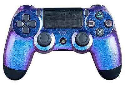 ModsRus 10,000 Mode Marksman Mod Controllers Ps4 Chameleon