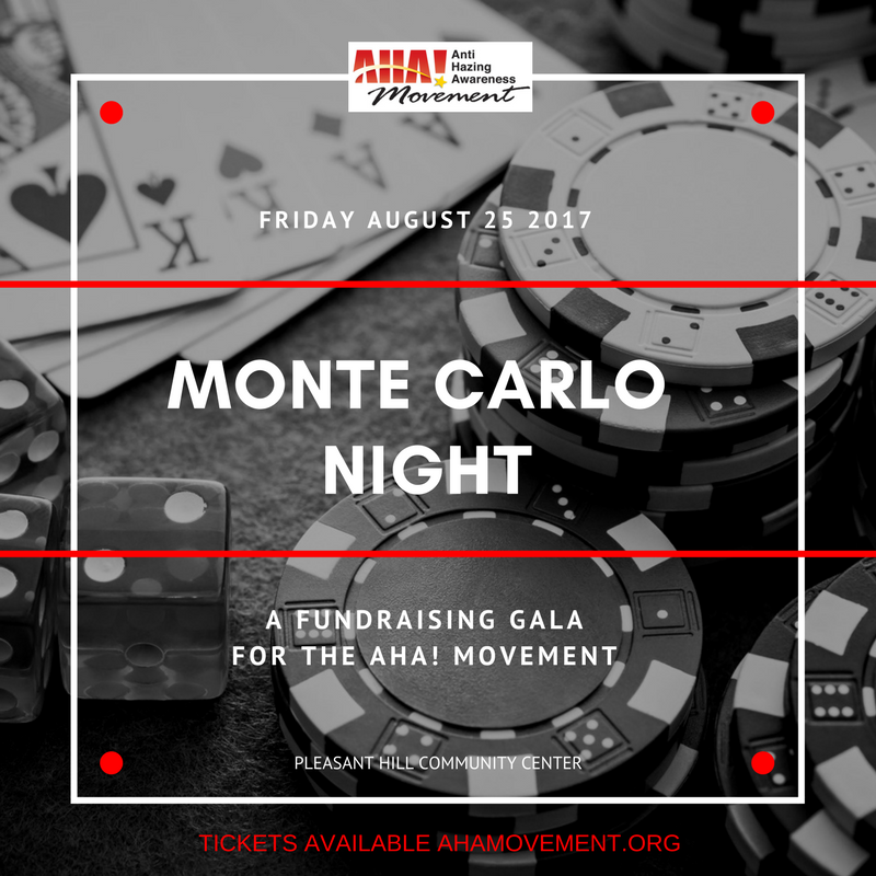 Monte Carlo Night - Community Sponsor 00010