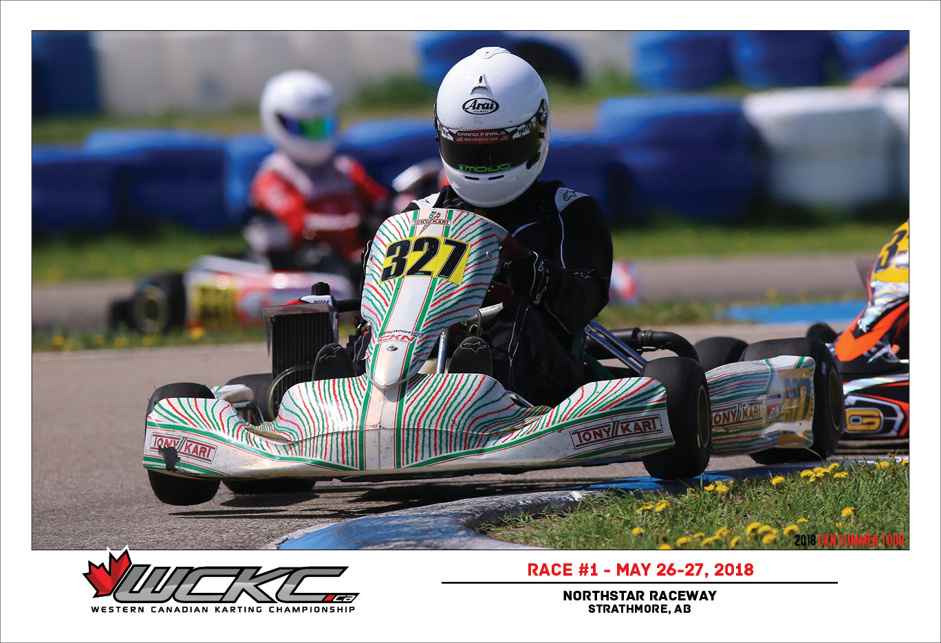 2018 Western Canadian Karting Championship - Official Print + Digitals 00010