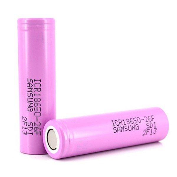 2600mAh Battery B1