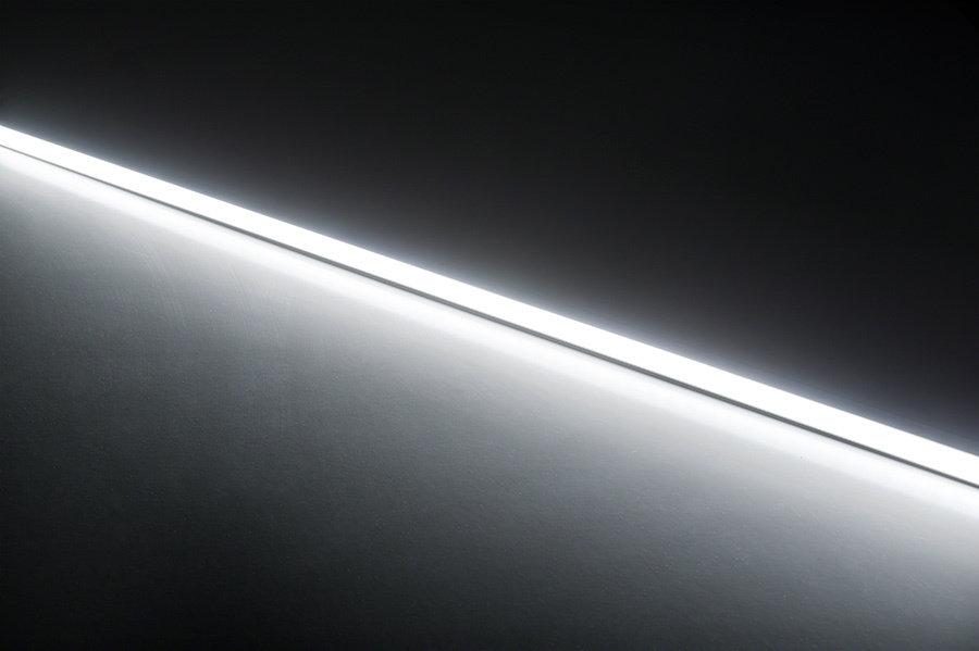 Wall lights + Aluminium profile 00011
