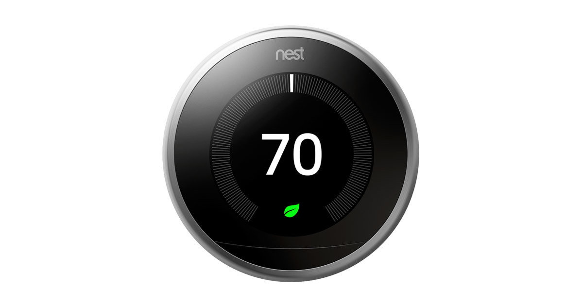 Installing NEST or TADO Thermostat [Installation Only] 0001