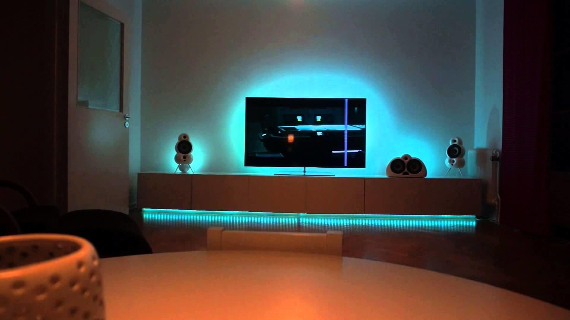 Install Hue + Strip Lights [Installation Only] 0007