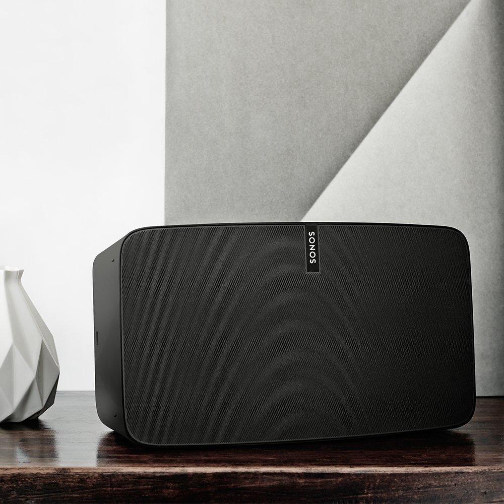 SONOS PLAY:5 Smart Wireless Speaker 00015