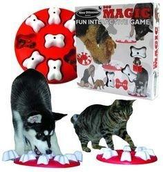 Развивающая игра для собак и кошек 00005