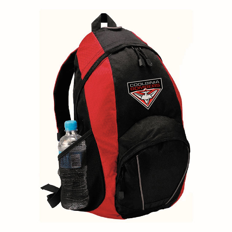 Players Backpack Backpack