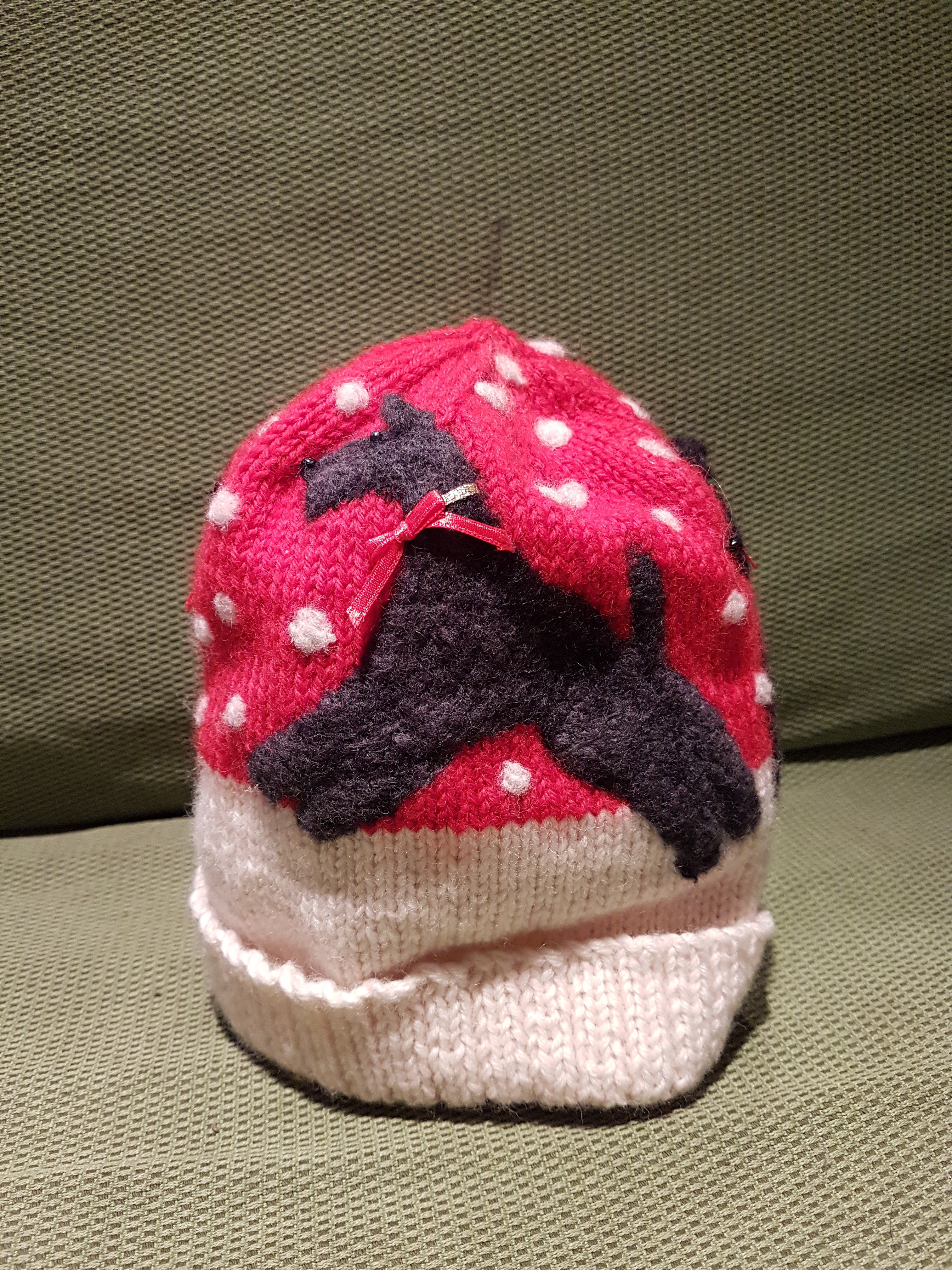 Toque (**** ONE ONLY****) 00009