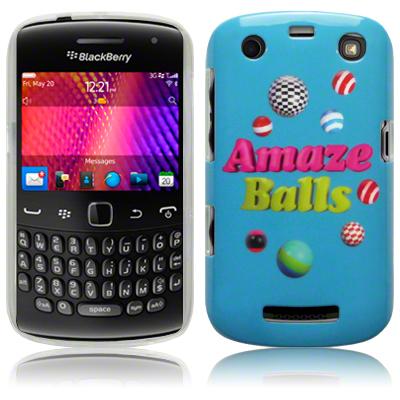 amaze blackberry