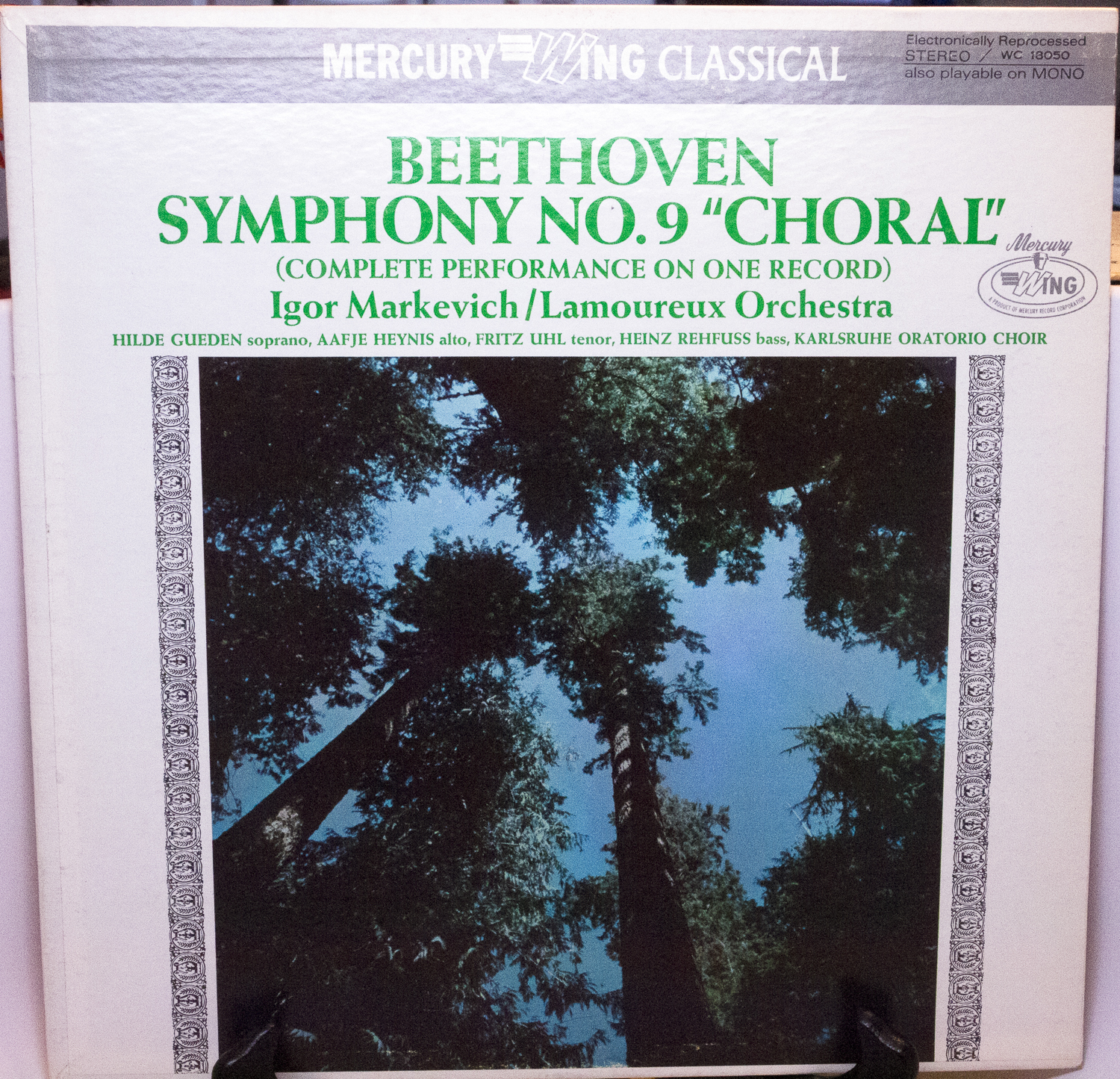 an analysis of beethovens symphony no 9 choral The berliner philharmoniker with swedish radio choir and eric ericson chamber choir performs ludwig van beethoven's symphony no 9 (claudio abbado.
