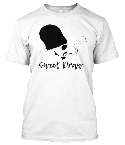 FYAWORKS SWEET DRAW EDITION T-SHIRT 00006