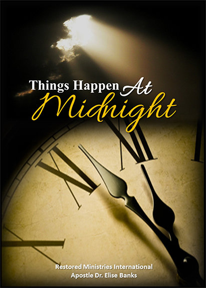 Things Happen at Midnight Companion Book and Prayer CD 00002