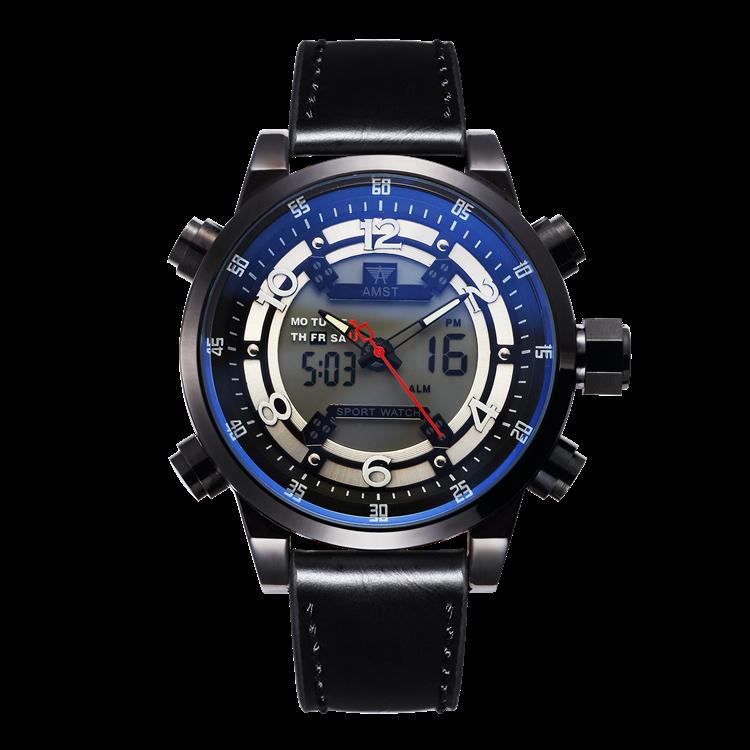 Армейские наручные часы AMST в Майкопе