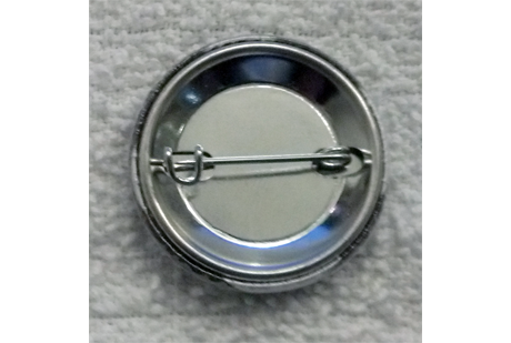 Frozen-Themed Button Set