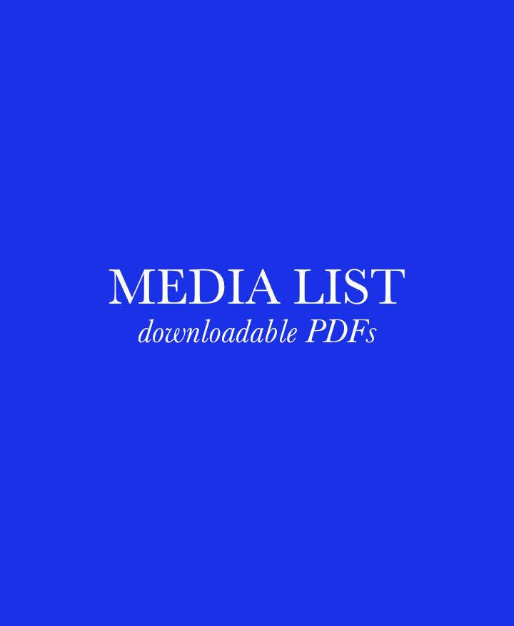 New Orleans TV Media List 00003