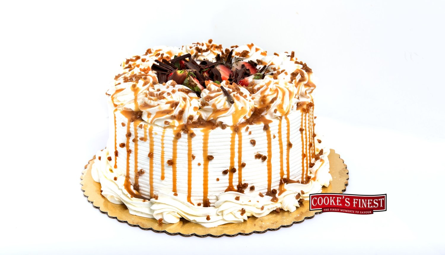 Better Sex Cake Cheesecake - Cookes Finest
