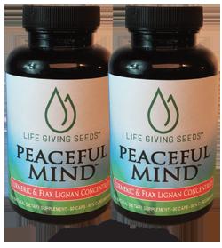 PEACEFUL MIND™ (2-PACK)