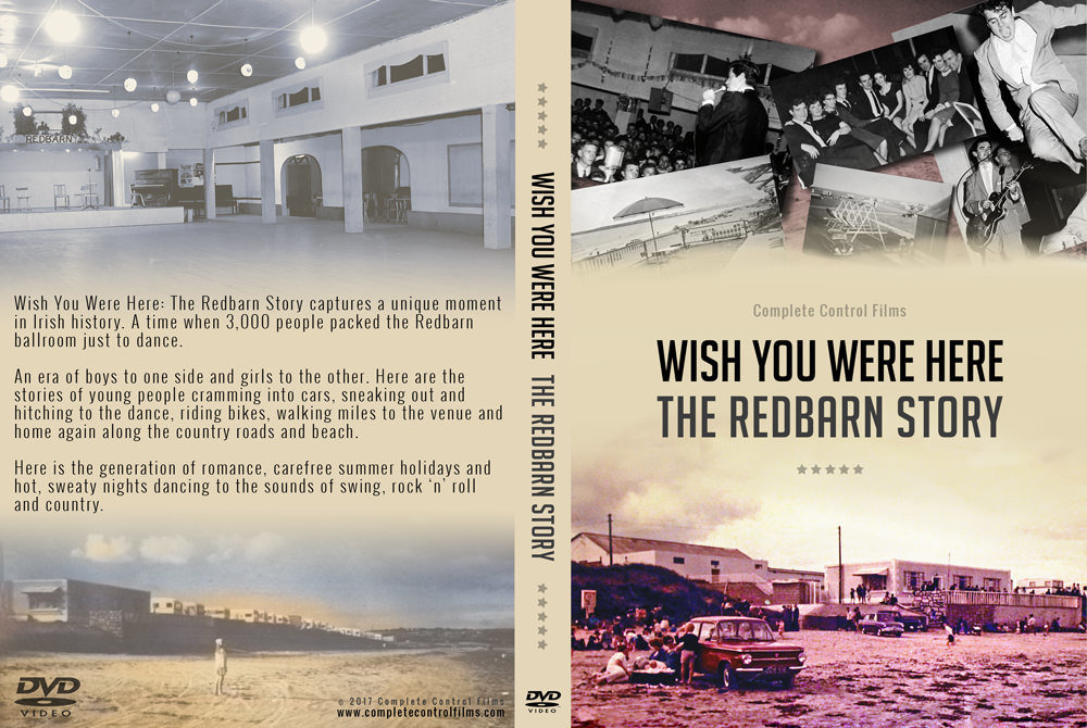Wish You Were Here: The Redbarn Story