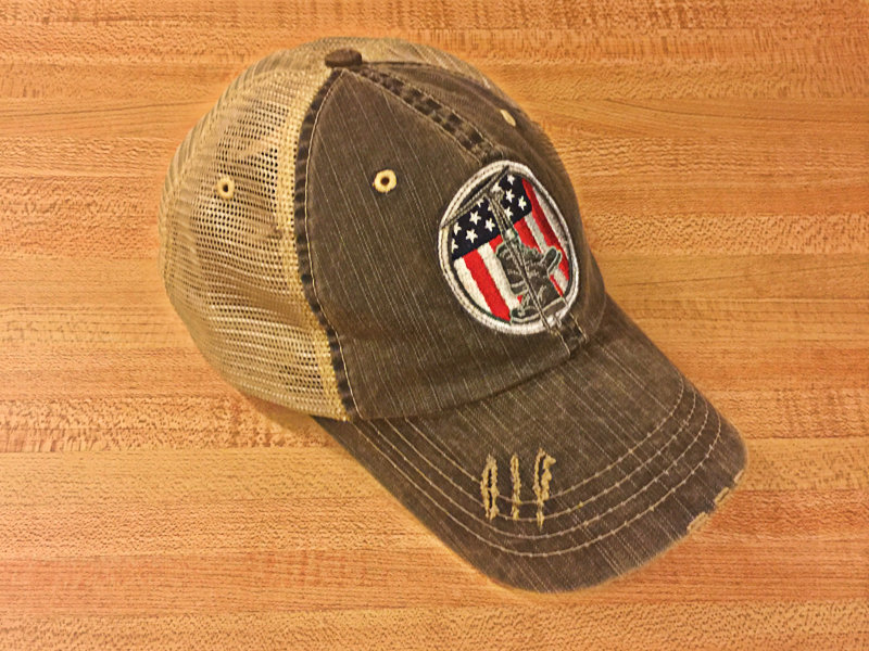 The Heroes Journey Ball Cap 00001