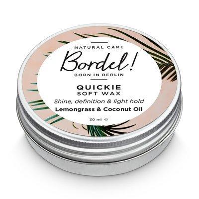 QUICKIE - Soft Wax