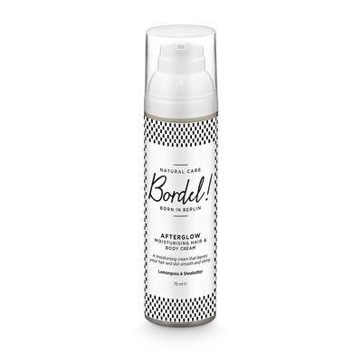 AFTERGLOW- Moisturising Hair & Body Cream