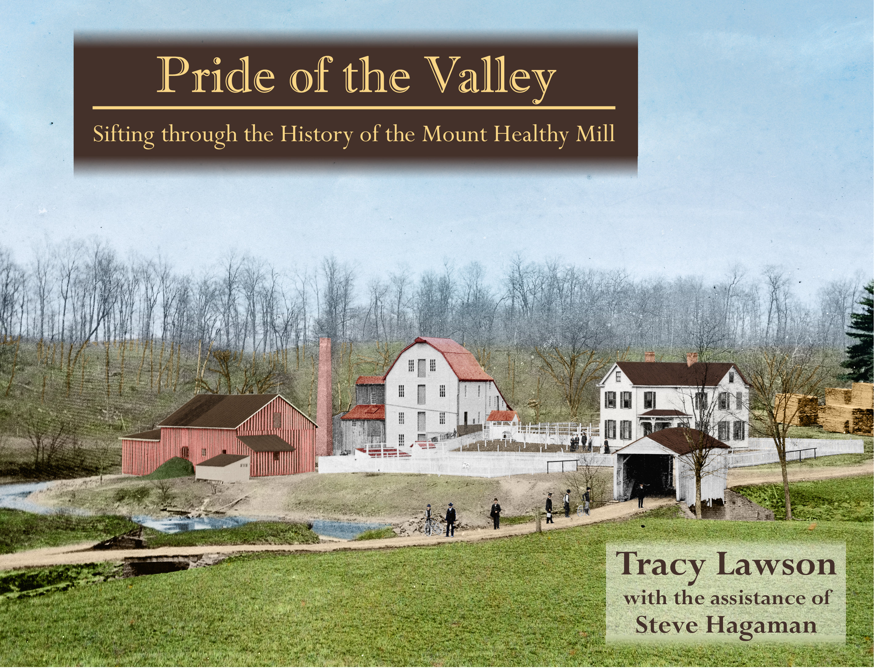 Pride of the Valley (signed) 00006