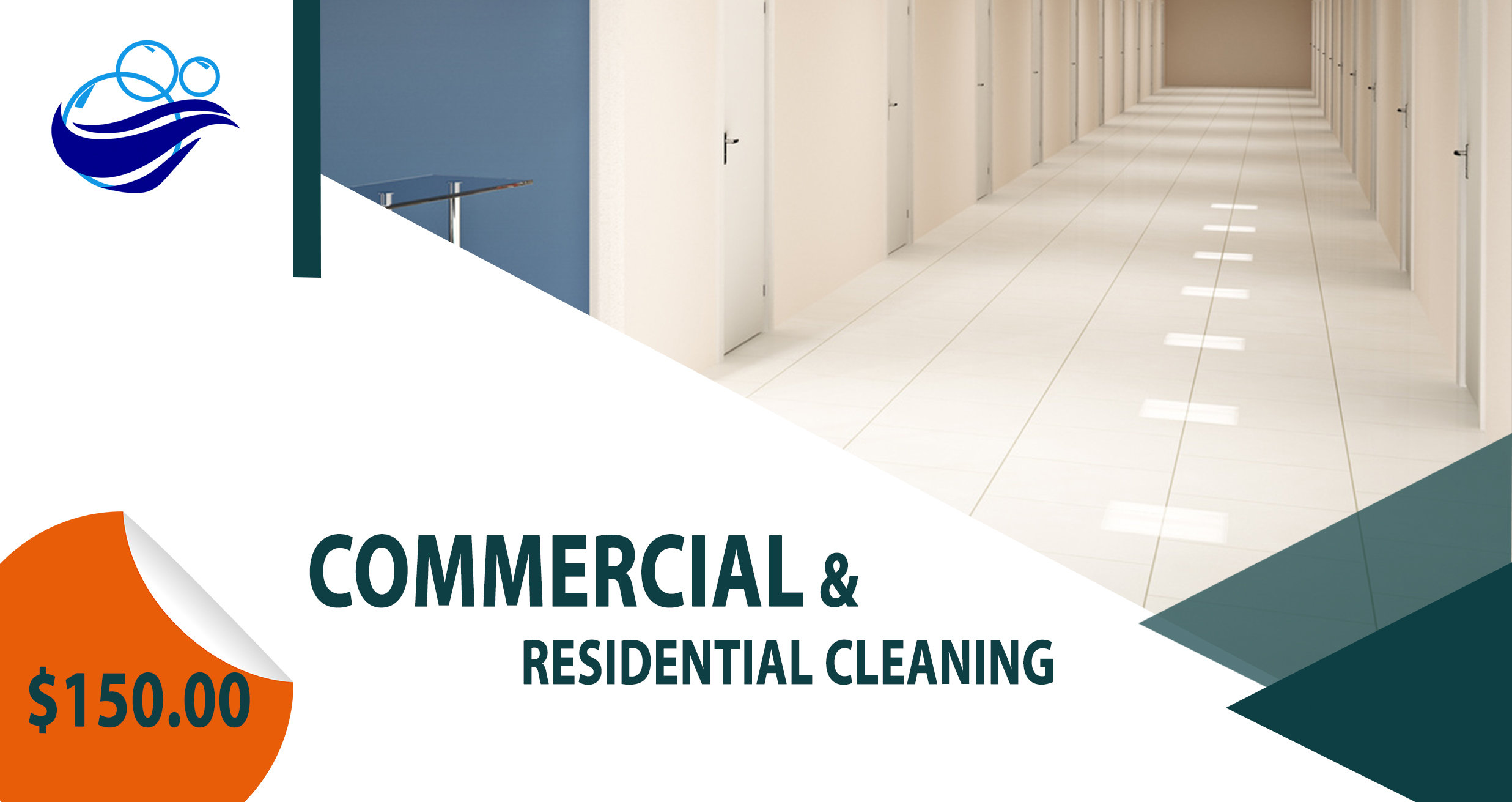 Residential Cleaning 00001
