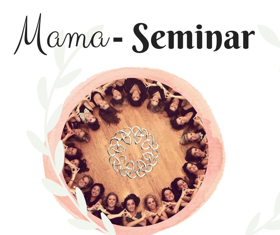 Das Mama-Seminar 00000
