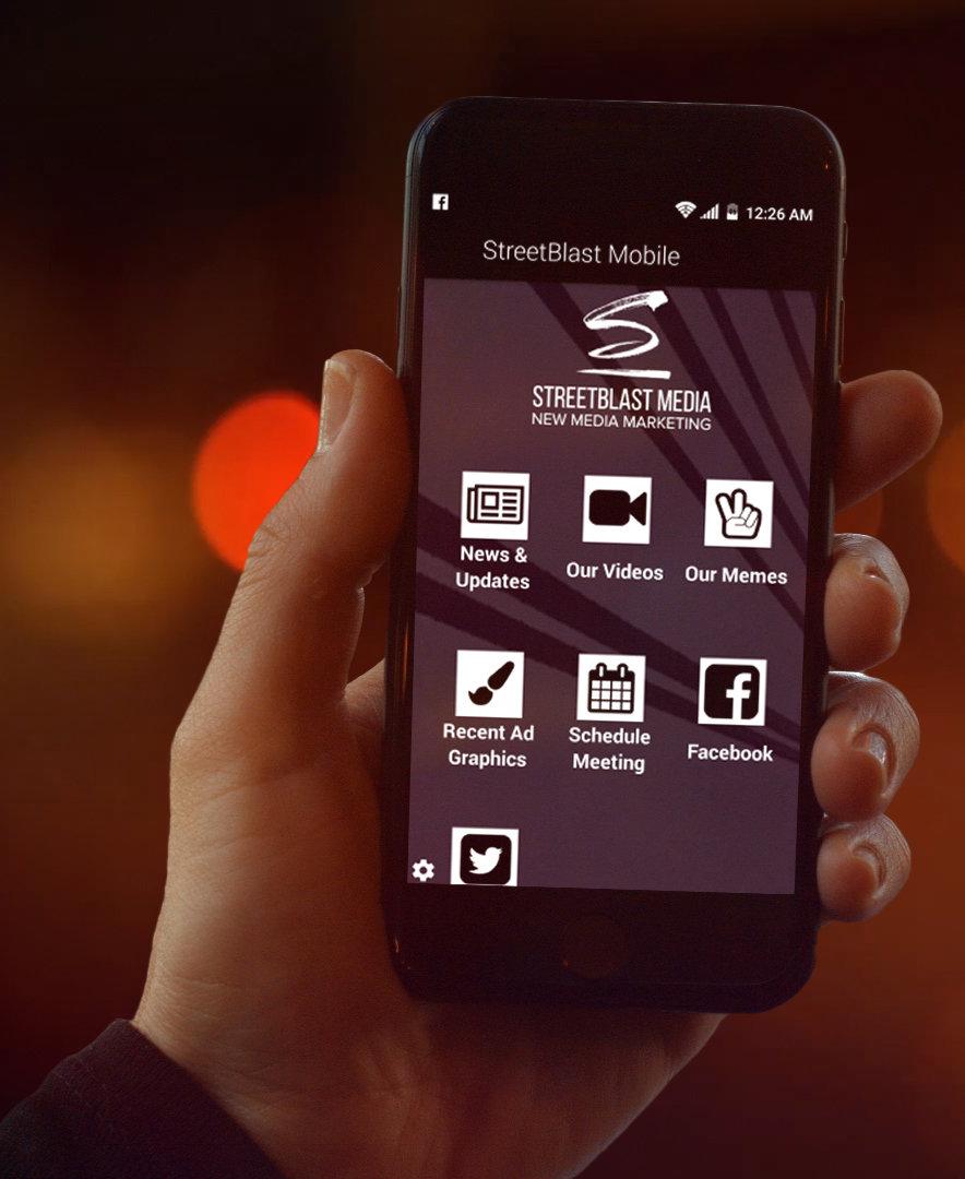 Mobile Website App Development MOBILEWEBSITEAPP