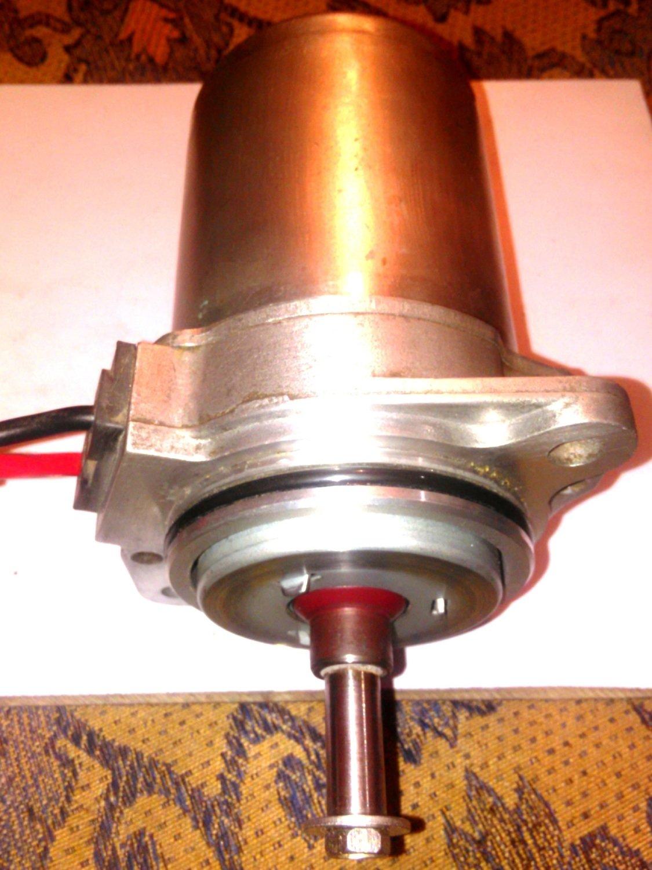 24v 15a Dc Motor Generator Project
