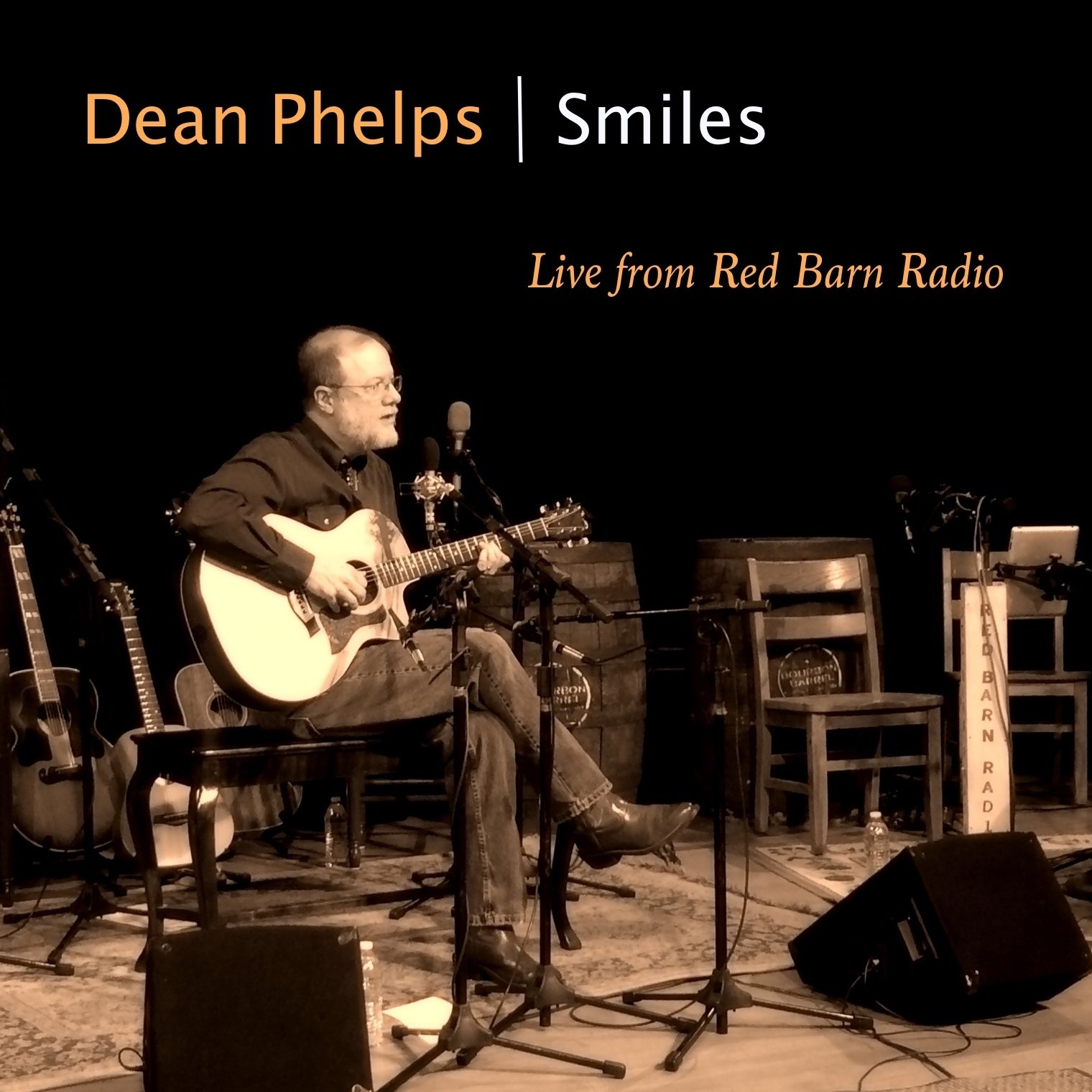Smiles (Live from Red Barn Radio) 52017