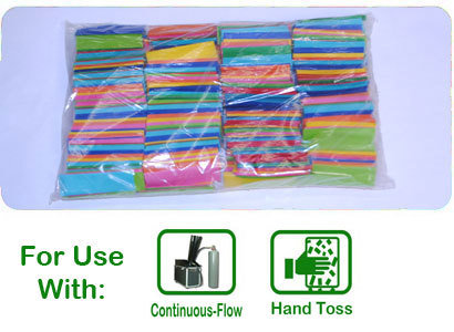 Bulk Tissue Confetti (Any Color) 00000
