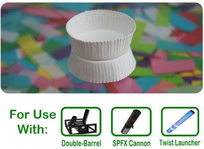 """Lift Cup 2"""" Barrels 00015"""