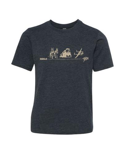 MTM 140th Anniversary Shirt - Child VMYVJQBNGAADHD2ACR4UDLA5-base
