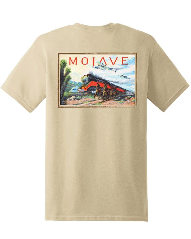 MTM Mural T-shirt CMN4AGHOPOXYDMFFBLFJ643U-base