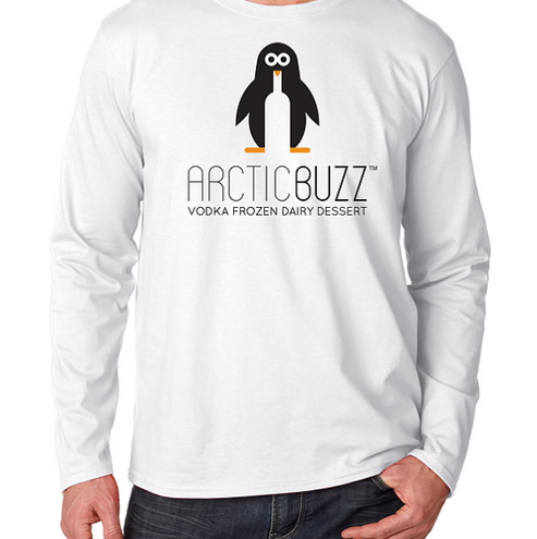 ArcticBuzz™ Long Sleeve T-Shirt 00002