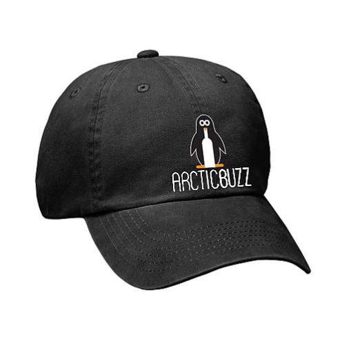 ArcticBuzz™ Cap 00006