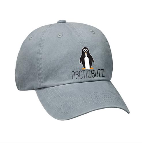 ArcticBuzz™ Cap